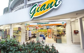 Giant Shopping Vouchers