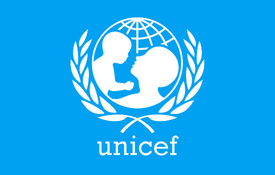 Derma kepada UNICEF